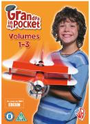 Grandpa in my Pocket - Volumes 1-3 (Exclusive)