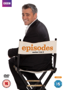 Episodes - Series 1 and 2