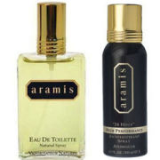 Aramis Classic Duo (110ml Spray EDT Bundle)
