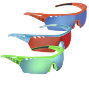 Salice 006 RW Sports Sunglasses - Mirror