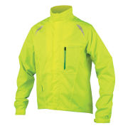 Endura Gridlock II Jacket - Hi Vis Yellow
