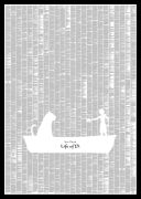 Spineless Classics Life of Pi Print