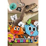 Gumball Group - Maxi Poster - 61 x 91.5cm
