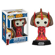 Star Wars Queen Amidala Pop! Vinyl Bobblehead