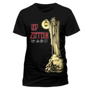 Led Zeppelin Men's T-Shirt - Hermit