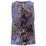 Influence Women's Paisley Top - Multi