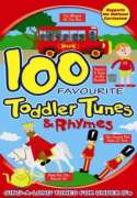 100 Favourite Toddler Tunes & Rhymes