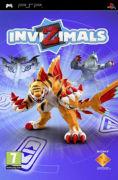 Invizimals (Solus)