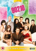 Beverly Hills 90210: Seizoen 9