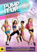 Various Artists: Pump It Up: Body Burn