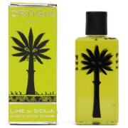 Ortigia Sicilian Lime Shower Gel 200ml