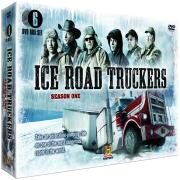 Ice Road Truckers - Season 1
