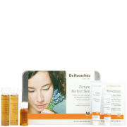 Dr.Hauschka Daily Face Care Kit For Oily Skin 6 products