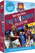 West Ham United: The Rivalries Collection