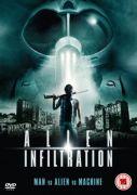 Alien Infiltration
