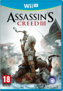 Assassin's Creed 3 (Wii U)