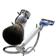 Razor MD iGRIP Shave Set 5 blade (Chrome)