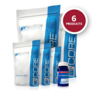 Muscle & Strength Bundle