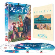 Journey to Agartha - Collectors Editie