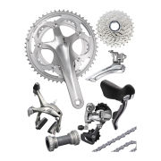 Shimano 105 5700 Bicycle Groupset in a Box