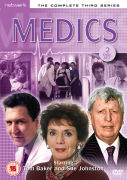 Medics - The Complete Third Series