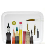 Eames Office House of Cards Medium Tray - Pens and Pencils