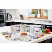Meals & Bars Bumper Pack