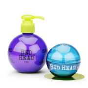 TIGI Bed Head Twisted Texture Set