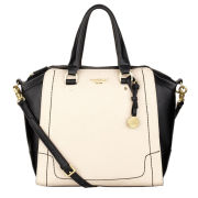 Fiorelli Kenzie Wing Tote Bag - Black/White