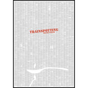 Spineless Classics Trainspotting Print