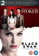 Stoker / Cisne Negro