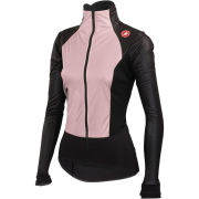 Castelli Women's Cromo Light Jacket - Old Rose/Black
