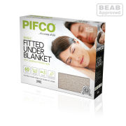 Pifco Single Fitted Under Blanket
