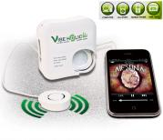AudioVibe Speaker
