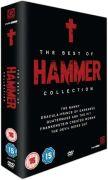 Best of Hammer Verzameling