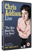 Chris Addison Live