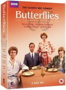 Butterflies: The Complete Collection