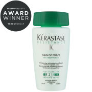 Kérastase Resistance Bain De Force (250ml)