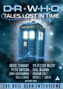 Dr Who: Tales Lost in Time
