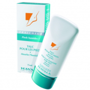 Mavala Talcum Powder For Feet (75ml)