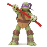 Teenage Mutant Ninja Turtles Action Figure - Donatello