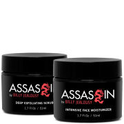 Billy Jealousy Assassin Collection