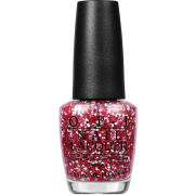 OPI Limited Edition Nail Lacquer Minnie Style (15ml)