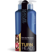 Joico Moisture Recovery Shampoo and Conditioner (2 x 500ml)