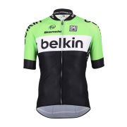 Belkin Team Original Jersey - Black/Green
