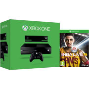 Xbox One - Includes NBA Live 14