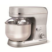 Morphy Richards Accents Silver Stand Mixer