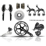 Campagnolo Athena Groupset 39/53 - 2015