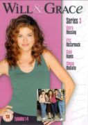 Will & Grace - Series 3 Episodes 1 - 4