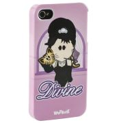 Weenicons Divine iPhone 4 Armour Shell Case